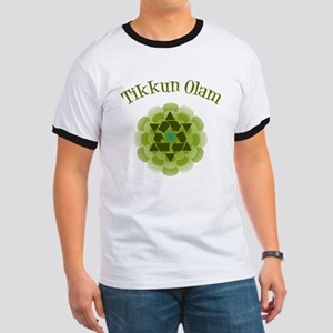 Tikkun Olam Recycle T-Shirt